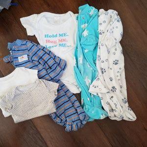 Other - Newborn clothes